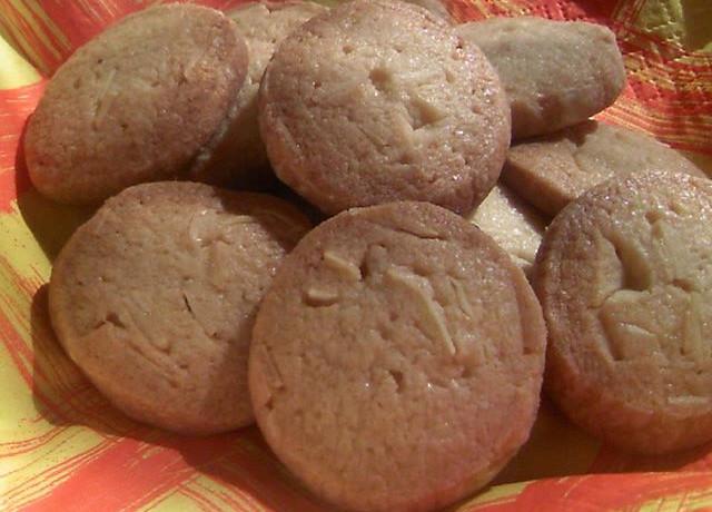 ピーナッツクッキー  菓子工房きみの庭  不定休です。 子育ての合間にopen