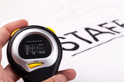 SIA Staff Training