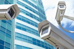 CCTV Overt