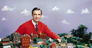 Mr. Rogers Reminds Us What We've Always Known