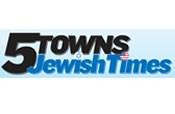 5 Towns Jewish Times