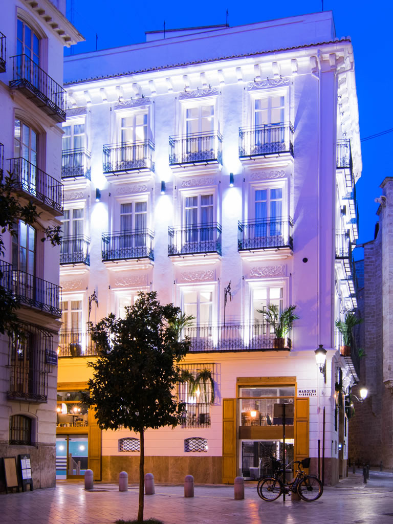 HOTEL MARQUES HOUSE - VALENCIA - SPAGNA