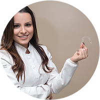 invisalign doctor giselle gianichini