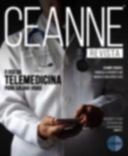 Revista CEANNE Telemedicina