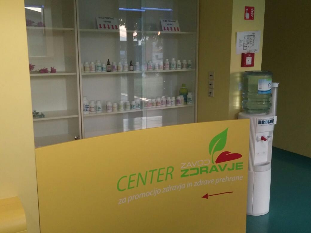 Zavod Zdravje Ljubljana