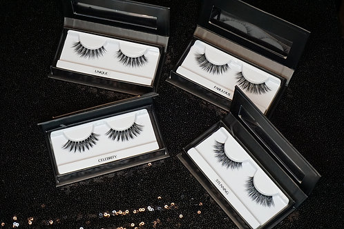 Full Collection Lashes