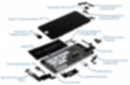 iphone parts repair