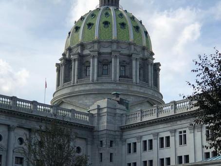 Dougherty Kicks Off PA Senate Campaign