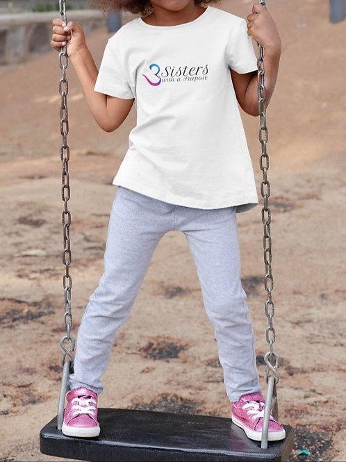 3SWAP Kids T-Shirt