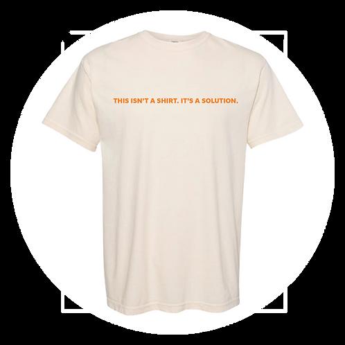 This isn't a shirt.