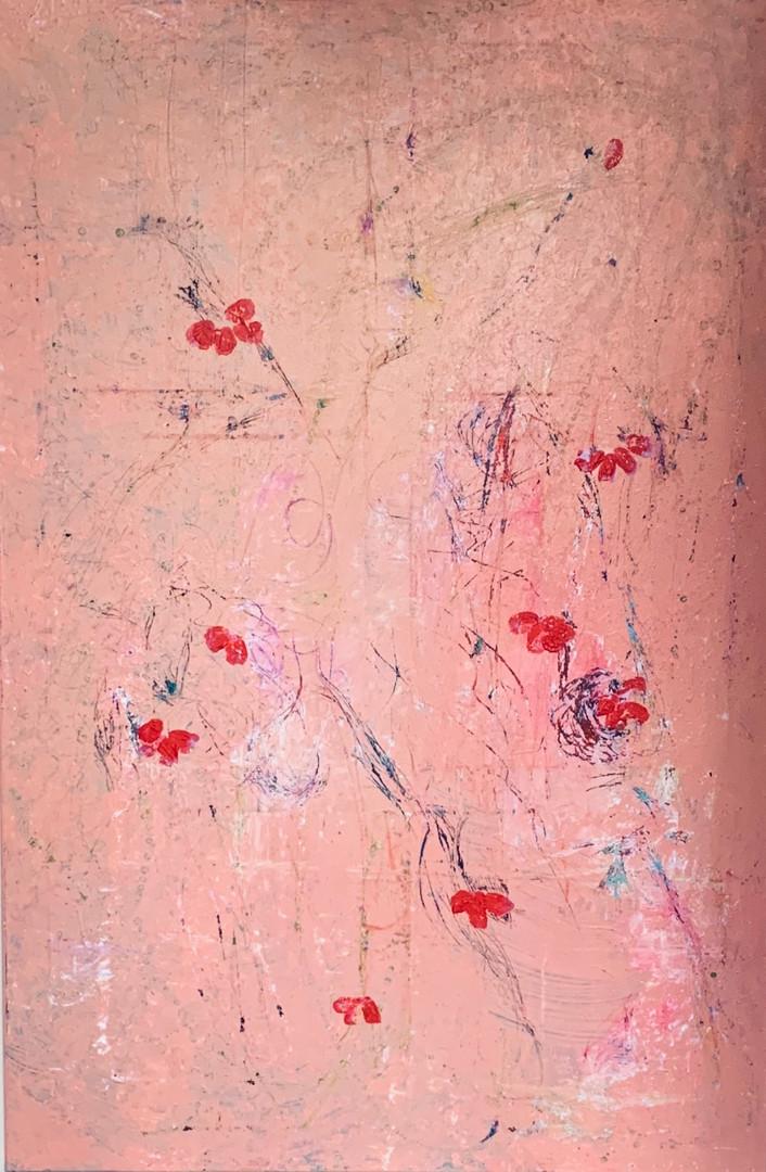 Si Bollé- Memory of a bouquet - 2019