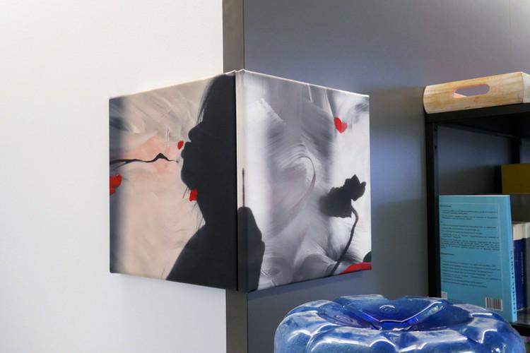 Si Bollé - Untitled -2020