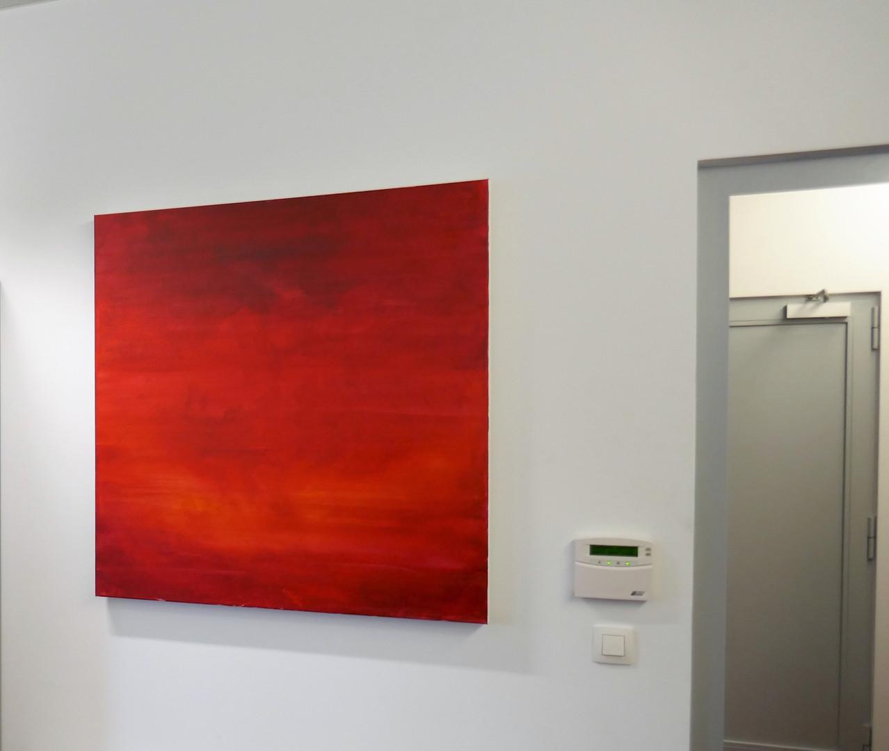 Si Bollé - Untitled - 2020