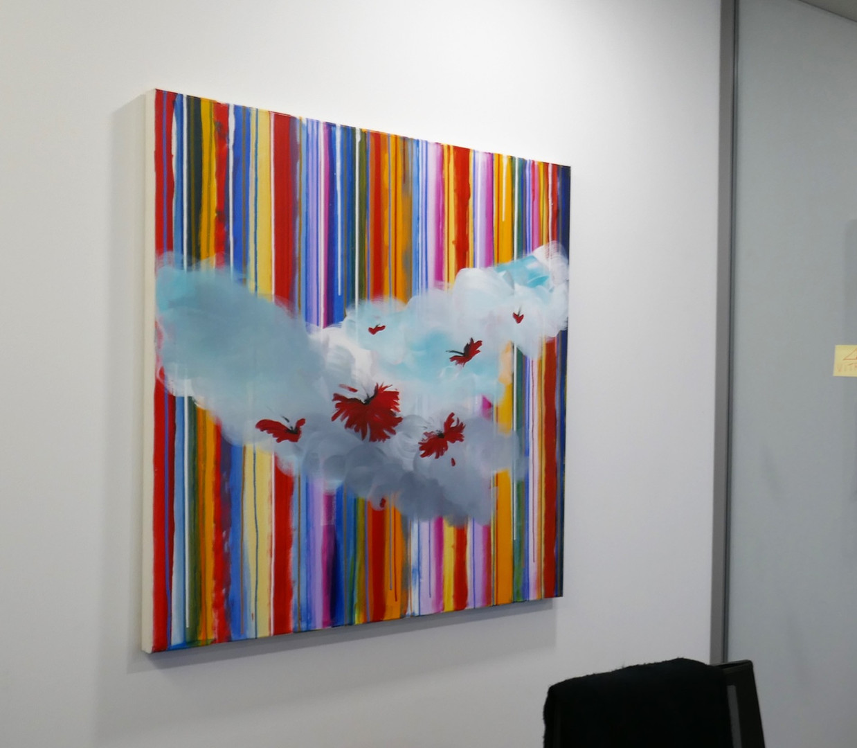 Si Bollé -Untitled - 2018