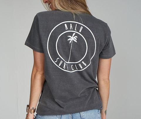 Camiseta Unisex | Collab Santacosta & Nalu Surf Club
