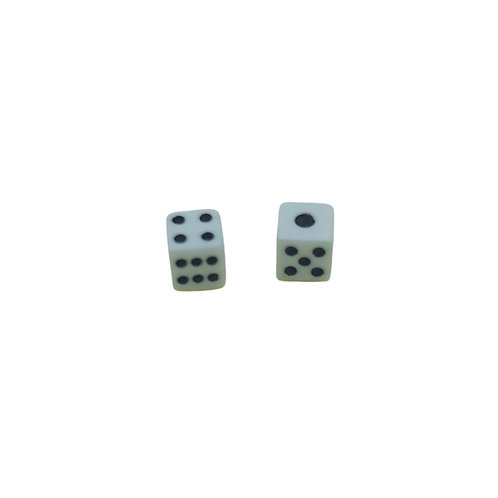 Miniatyr  - Nisses tärningar