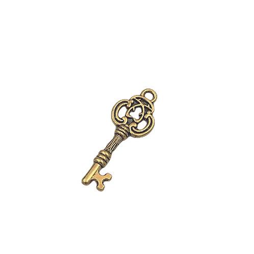 Miniatyr - Nisses nyckel