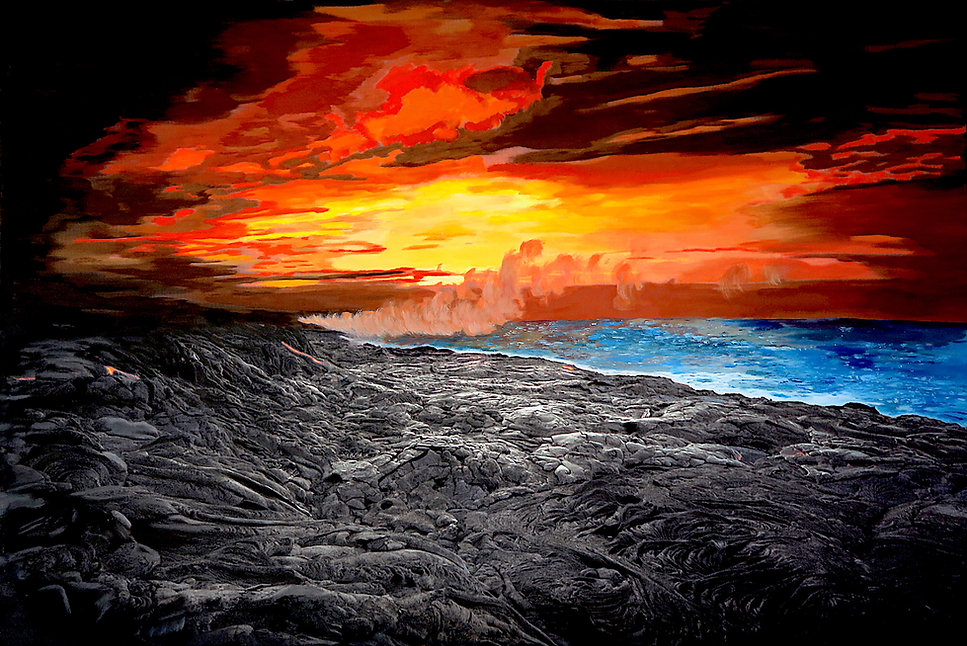 Painted Big Island Sunrise website.jpg