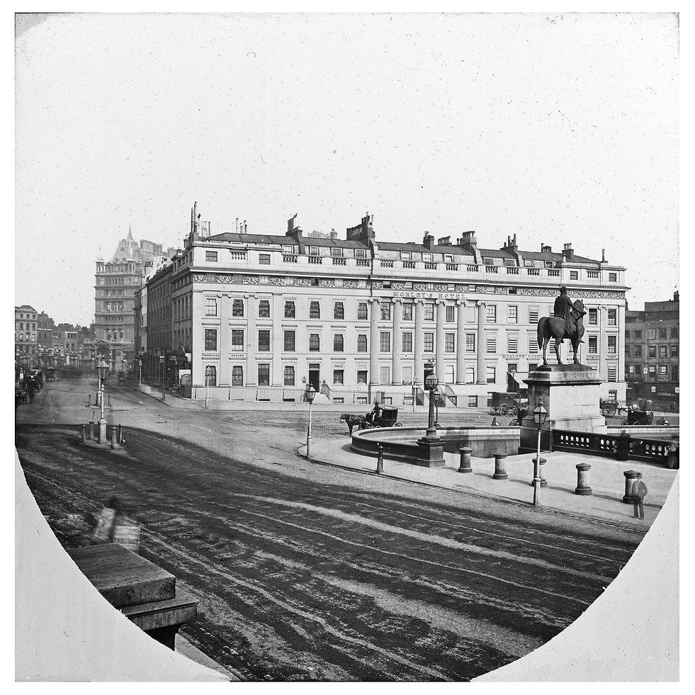 Trafalga Square (white frame).jpg