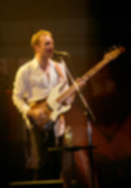 Sting in Stockholm under the spot websit