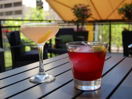 TOP 10 Cocktail Bars in Dallas