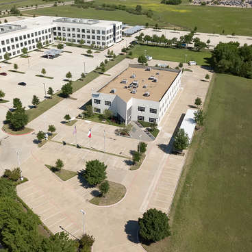 Dallas Aerial Photgrapher