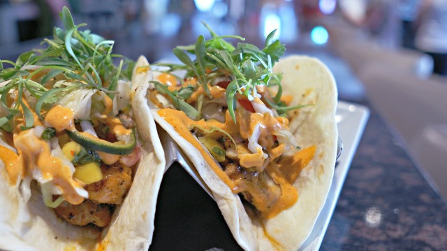 Woolworth Tacos