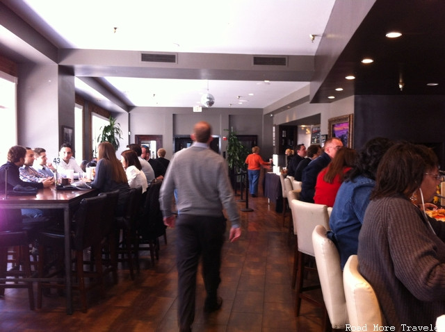 Woolworth Dallas Best Happy Hour