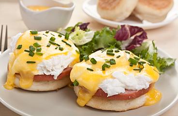 Dallas' Best Spots To Imbibe In A Liquid Breakfast