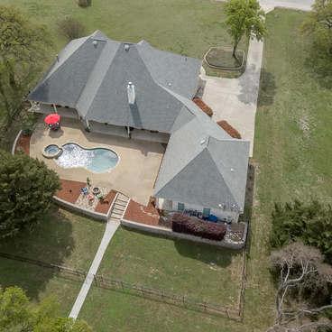 Dallas Drone Photography