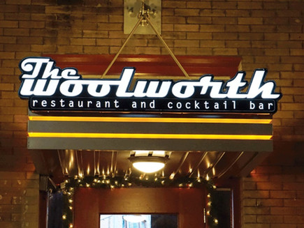 3 Reasons to Discover  The Woolworth