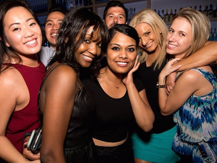 Best Places for a Girls' Night Out in Dallas
