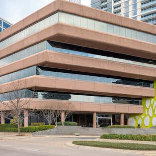 Richardson Commercial Building Photographer