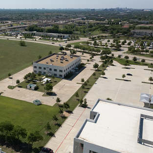 Fort Worth Aerial Photographer