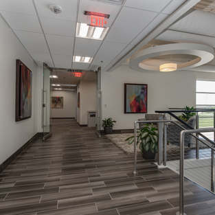 Fort Worth Commercial Building Photographer