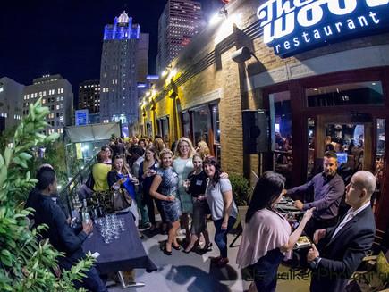23 Must-Visit Rooftop Bars & Restaurants in DFW