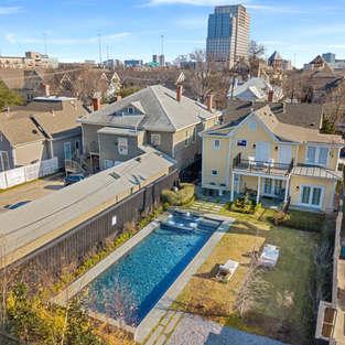 Dallas Aerial Images