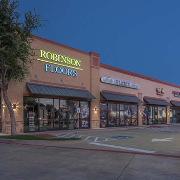 Rockwall Commercial Building Photographer