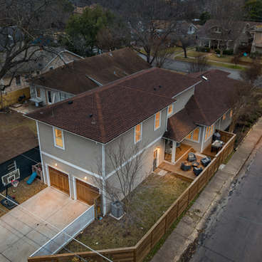 Fort Worth Aerial Photography