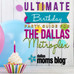 The Ultimate Birthday Party Planning Guide for the Dallas Metroplex