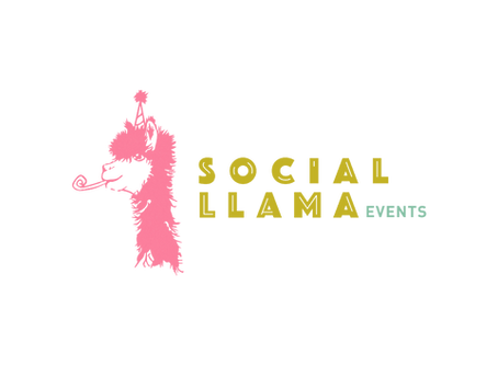 Social Llama Events - Behind the Llama