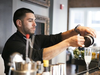 The Woolworth Bartender