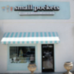 Small Pocket Children Consignment