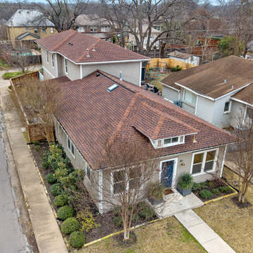 Fort Worth Drone Photographer
