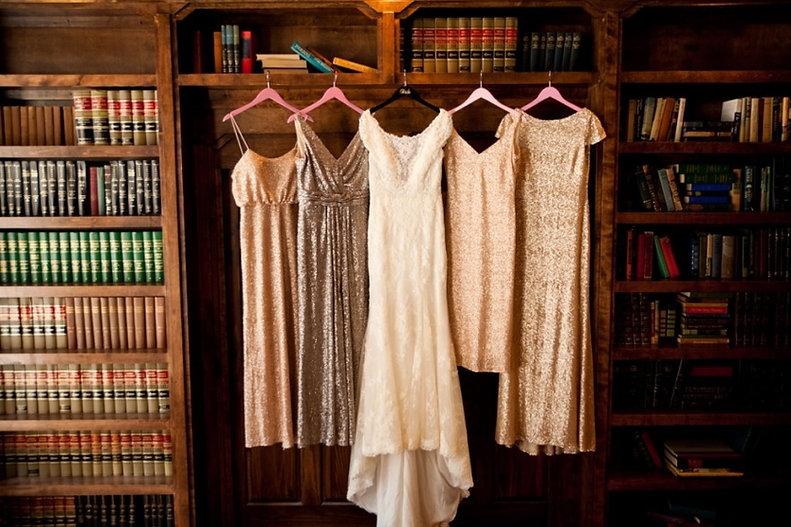 Woolworth Dallas Wedding Dress