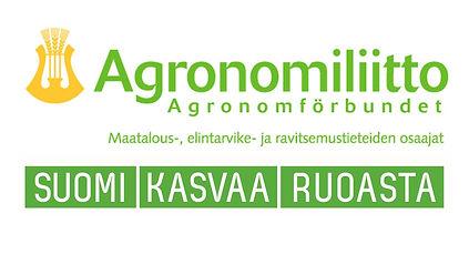 Agronomiliitto - maatalous- elintarvike- ja ravitsemustieteiden osaajat