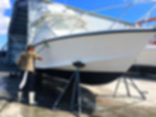 Wash & Dry Maintenance Programs keep your boat in pristine condition