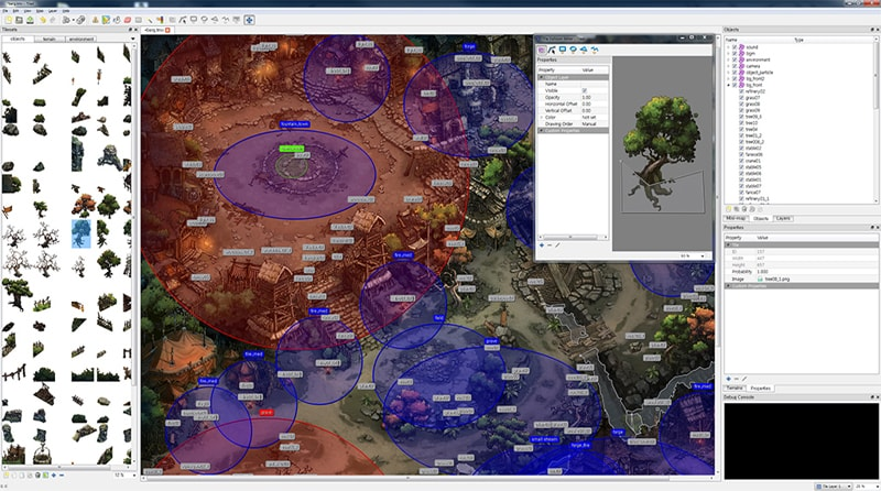 map_tools
