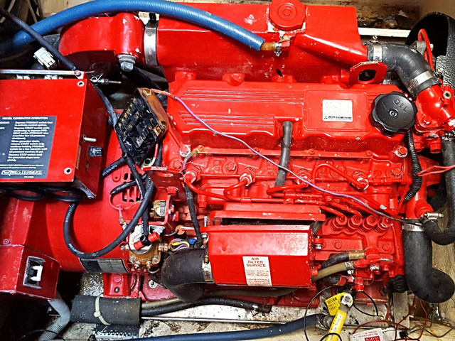 Engine Repair