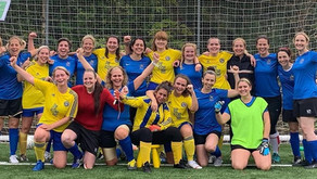 Participation   Introducing our partners from the Bristol Women's Football Casual League